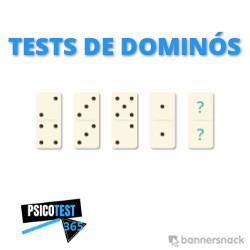 Tests de Dominós