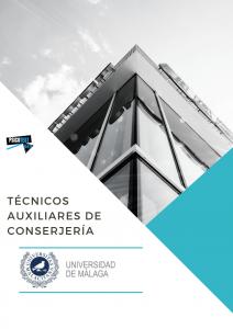 Tecnico Auxiliar De Conserjeria De La Universidad De Malaga Somos una universidad que tiene como objetivo servir a la sociedad en aquello que necesita formando excelentes profesionales. tecnico auxiliar de conserjeria de la