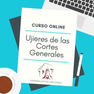 Curso Online Ujieres Cortes Generales