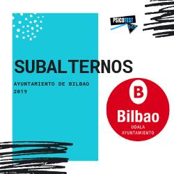 subalternos ayuntamiento de bilbao 2019