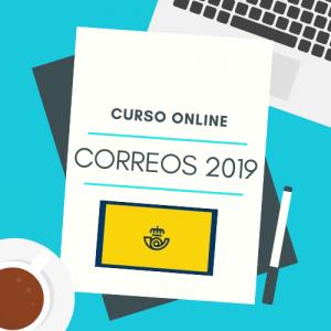 curso online correos 2019