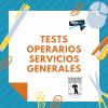 tests operario servicios generales ayuntamiento de madrid