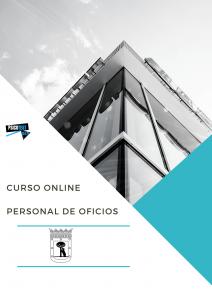 curso online personal de oficios del ayuntamiento de madrid