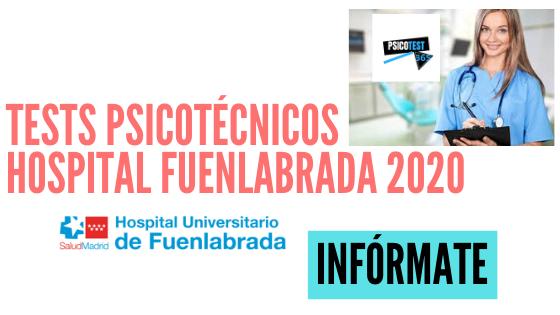 banner tests hospital fuenlabrada 2020