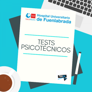 tests psicotécnicos hospital de fuenlabrada