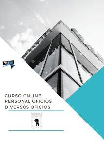 curso online PODO