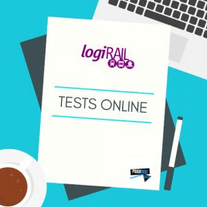 tests logirail