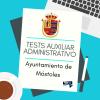 tests auxiliar administrativo ayuntamiento de móstoles